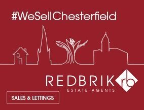 Get brand editions for Redbrik, Chesterfield