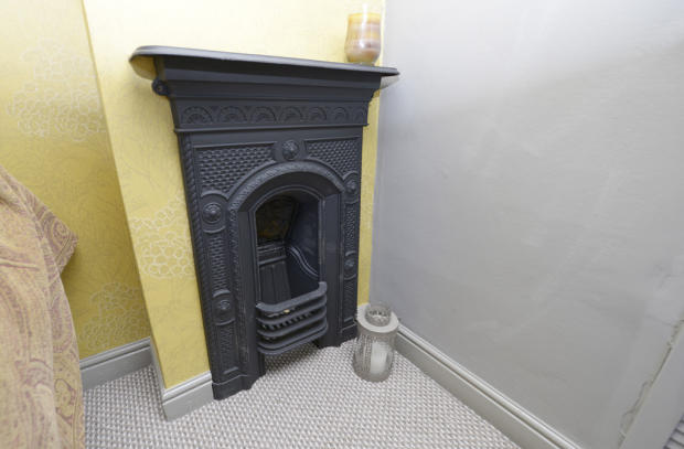 Fireplace Bed3