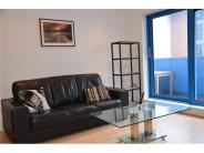 2 bed Apartment to rent in Docklands, England