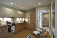2 bed new Apartment in Silwood Street London...