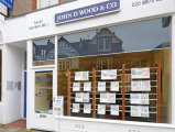 John D Wood & Co. Sales, Southfields