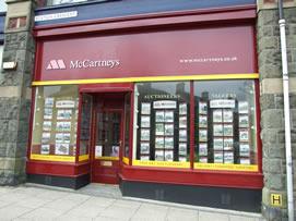 McCartneys LLP, Llandrindod Wellsbranch details