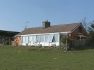 2 bedroom Detached Bungalow for sale in Ponterwyd, Aberystwyth...