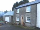 3 bedroom semi detached home in Llywernog, Ponterwyd...