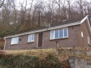 Detached Bungalow in Argraig, Brynheulog Lane...