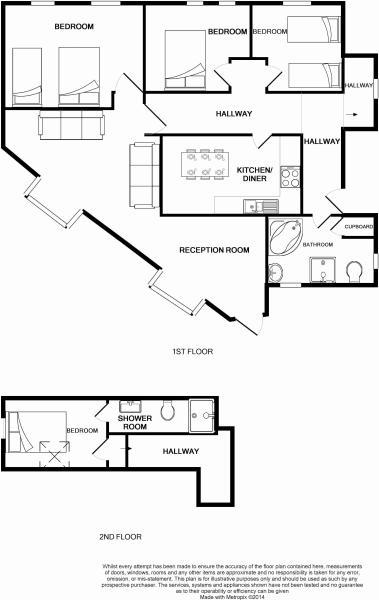 Grassmere House