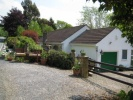 Detached Bungalow in Forge, Machynlleth, Powys
