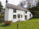 Detached house for sale in Plas Uchaf, Mallwyd...