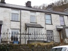 3 Braich Goch Terrace Terraced house for sale
