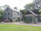 3 bed Detached home for sale in The Old Mill, Llwyngwril...