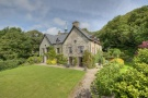 5 bed Detached property in Braich Y Celyn Hall...