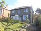 4 bed Detached property for sale in Bron Danw, Llwyngwril...