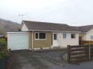 Detached Bungalow in 4 Ffordd Corsen...