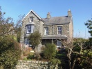 8 bedroom Detached house in Glasfryn...