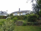 Detached Bungalow for sale in Tan Y Gaer, Llwyngwril...