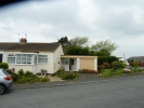 Semi-Detached Bungalow in 44 Cantref, Tywyn...