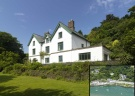 8 bed Detached property for sale in Plas Y Coed, Aberdyfi...