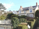 Detached home in Talarfor, Penrhos...