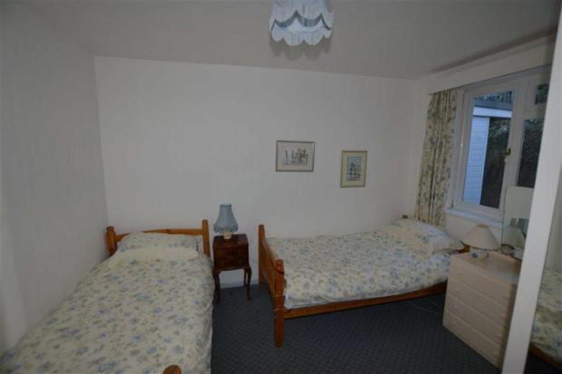 Bedroom 2  (L Shaped