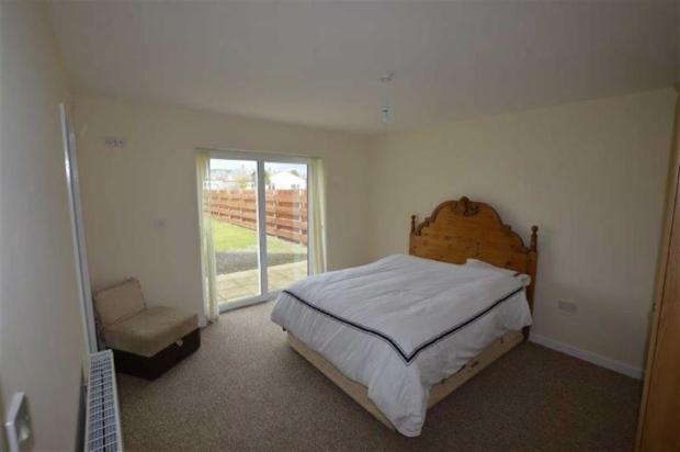 Bedroom 1 (ground fl