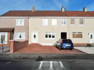 3 bedroom Terraced home for sale in Community Road...