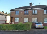 2 bed Flat for sale in Midlem Drive...