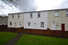 2 bedroom Terraced property in Cramond Way, Irvine