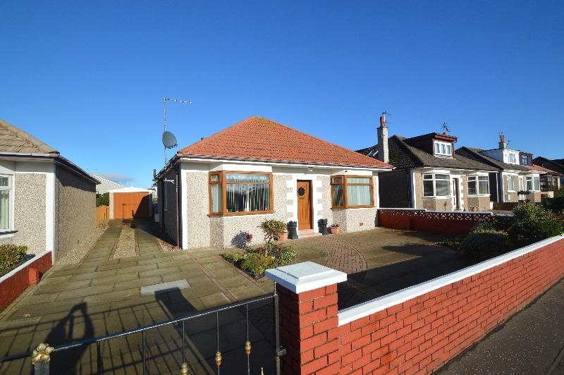 3 Bedroom Bungalow For Sale In Mid Dykes Road Saltcoats North Ayrshire Ka21 Ka21