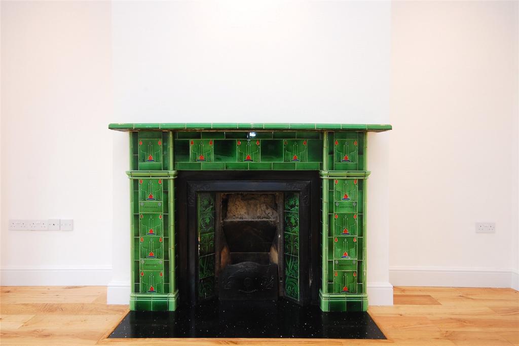 Original Fire Place