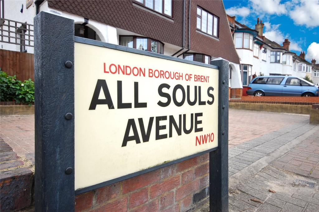 All Souls Avenue
