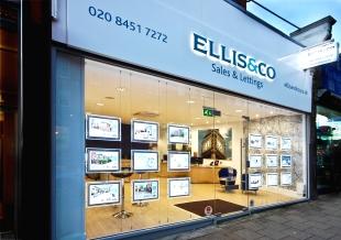 Ellis & Co, Willesden Greenbranch details