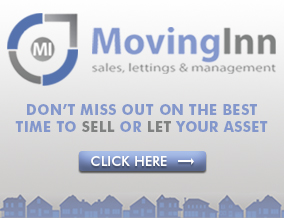 Get brand editions for Moving Inn , London