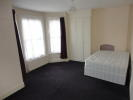 Studio flat in Whiteley Road, London...