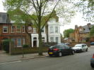 Studio flat in Telford Avenue, London...