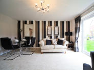 2 bed new house for sale in Northfield Road...