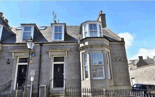 5 bedroom end of terrace house for sale in north silver for 48 skene terrace aberdeen