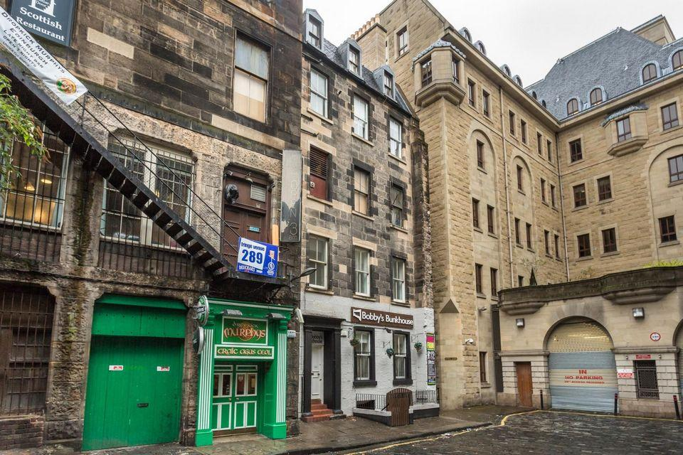 Hmo Properties Glasgow For Sale