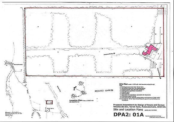 Land for sale in tarrel portmahomack iv20 1sl iv20 for Woodside swimming pool glasgow