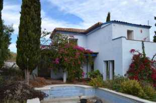 4 bedroom Villa in Andalusia, M�laga...