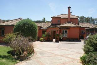Villa in Andalusia, C�diz...