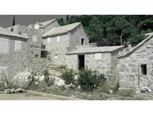 Character Property in Hvar - whole stone...