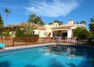 9 bedroom Villa for sale in Marbella, Malaga, Spain
