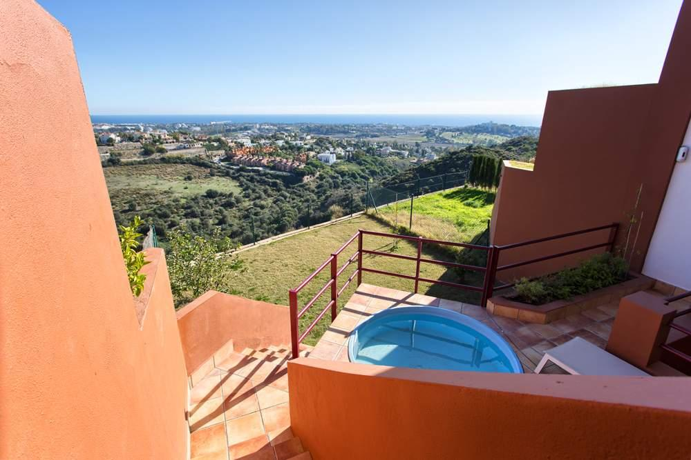 3 bedroom Terraced home in Andalucia, Malaga...