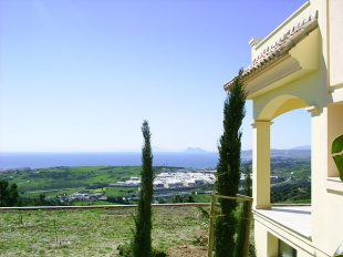 3 bed Villa for sale in Andalusia, M�laga...