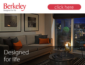 Get brand editions for Berkeley Homes (West London), Victory Pier