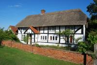 Cottage in Firgrove Road, Eversley