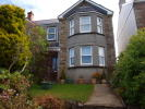 3 bed semi detached house for sale in Clinton Road, Redruth...