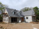 new house for sale in Perran Downs...