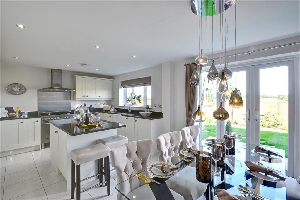 Typical Haddenham home