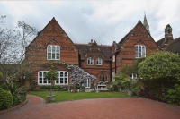 4 bed Character Property for sale in Bishop Court, Maidenhead...